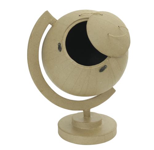 Weihnachtsdeko Globus.Datenblatt Décopatch Dekoration Kreative Verzierung Von