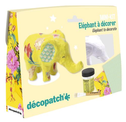 DECOPATCH Caballo Mini Kit KIT010O