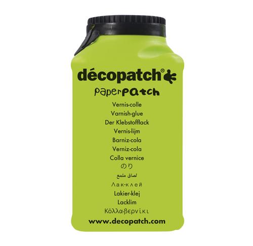 Collection Décopatch Décoration Personnalisation Créative Et