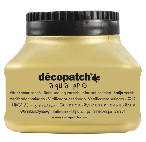 vitrificateur decopatch